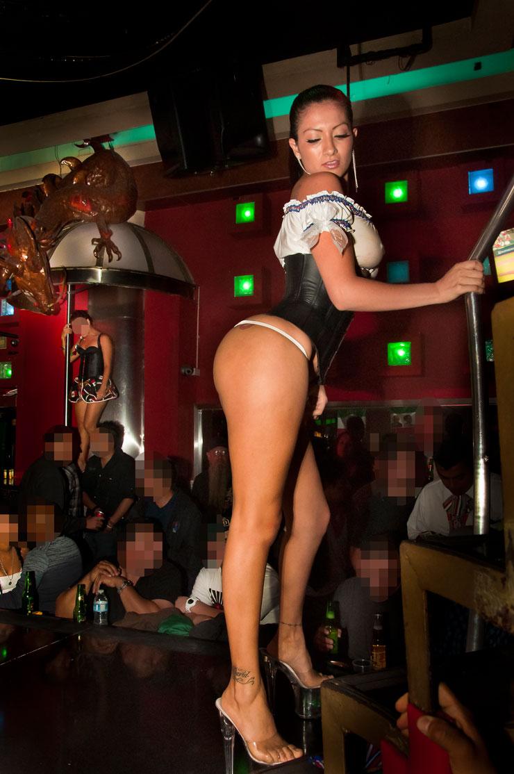 sexy women stripper photo