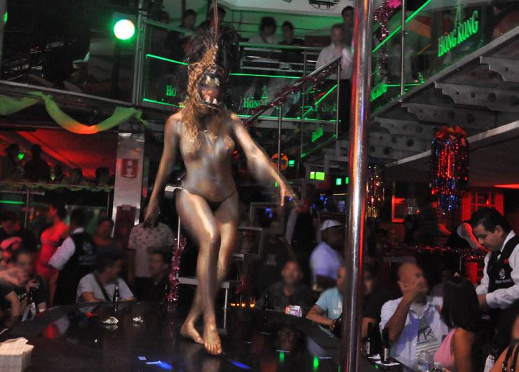 Hong kong tijuana strip club